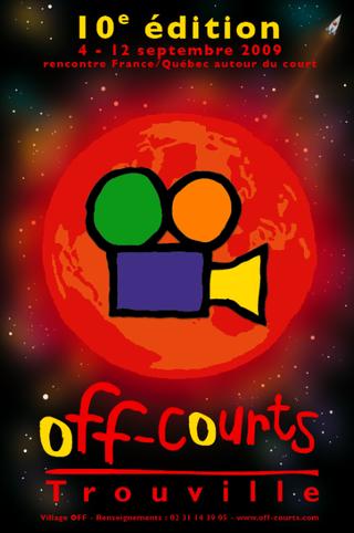 Off court
