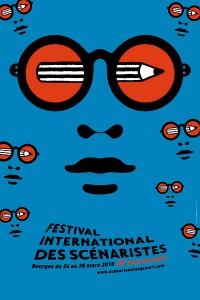 Le festival des scénaristes