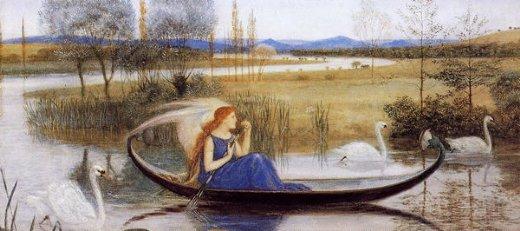 Walter-crane-my-soul-is-an-enchanted-boat-
