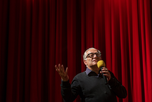 © Marek Kruszewski:filmfest 1