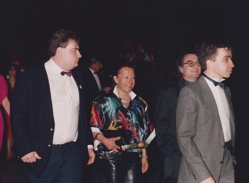 Cannes éternel 6 1987