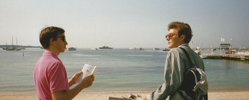 Cannes éternel 2 1992