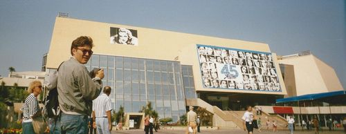 Cannes éternel 1992