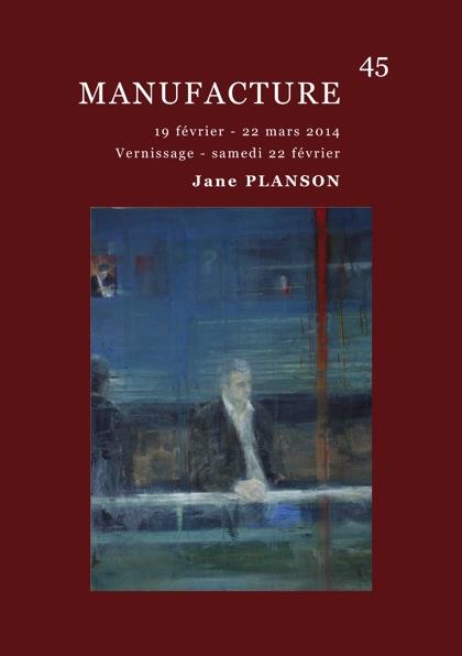 Jane Planson invit