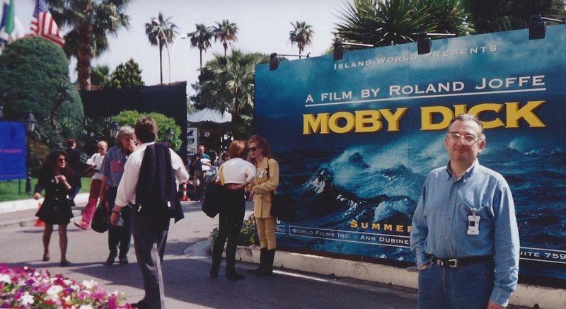 Cannes éternel 1993