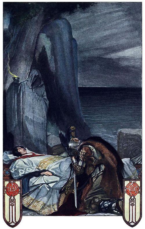 Solitude George Alfred William 1909