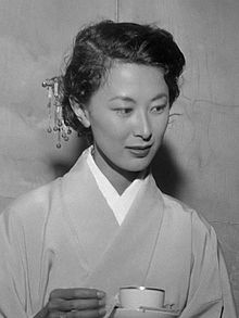 220px-Keiko_Kishi_(1957)-1