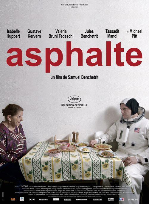 Asphalte 2015