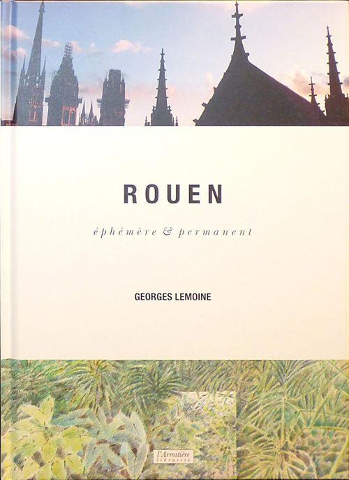 Rouen G. Lemoine