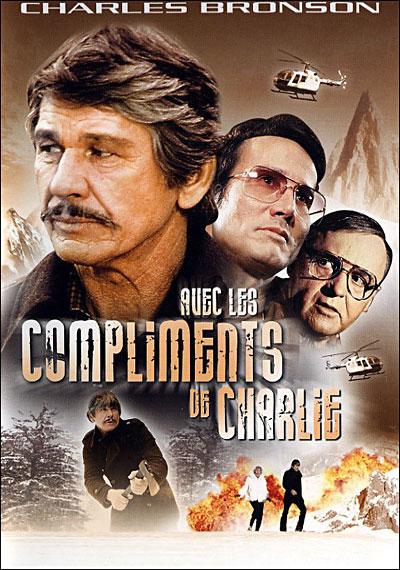 Avec les compliments de Charlie 3
