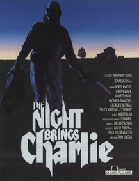 The night bringd Charlie