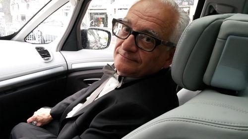 Claude Cannes 2015