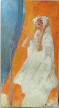 Élégante 2 1920