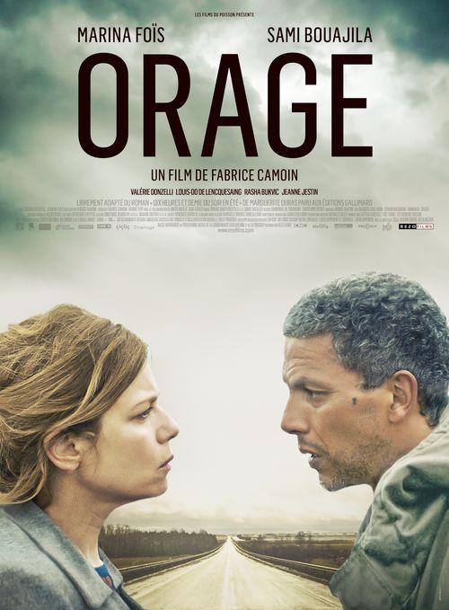 Orage 2015
