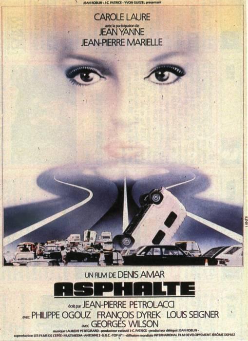Asphalte 1981