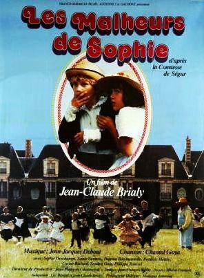 Les malheurs de sophie 1981