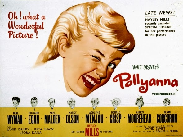 Pollyanna196000100mr1lp