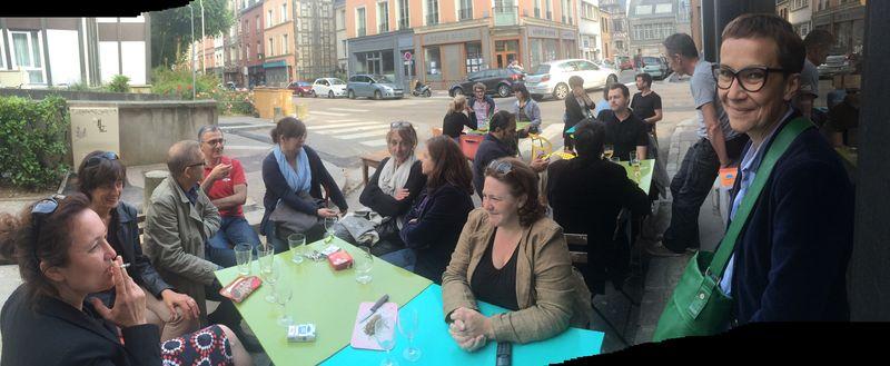 Le Café Perdu