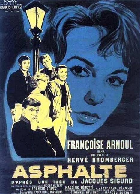 Asphalte 1959