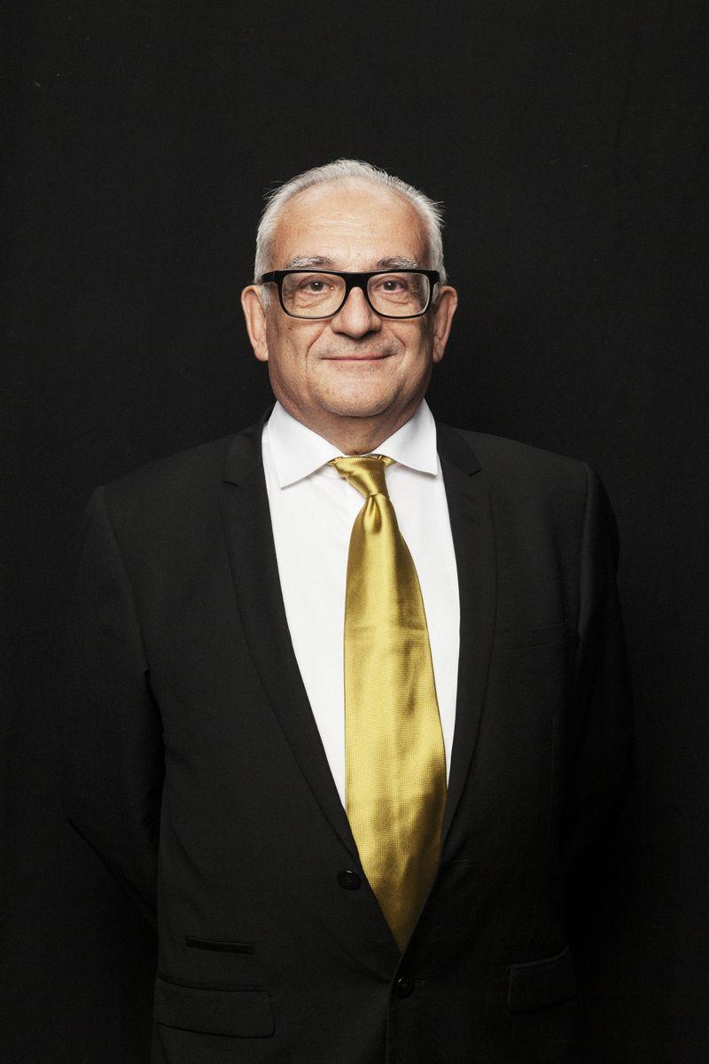 Claude  Brest 2015 Gold 1