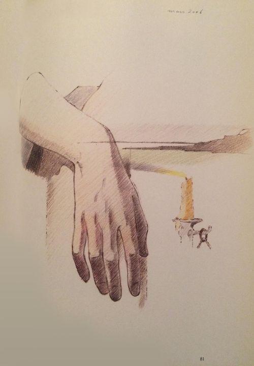 Lemoine la main
