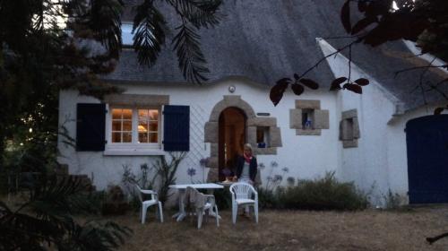 Maison Claire Lise