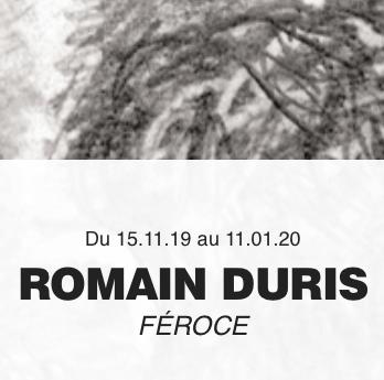 11:16:2019 Romain Duris