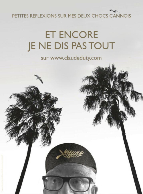 Affiche cannes Duty